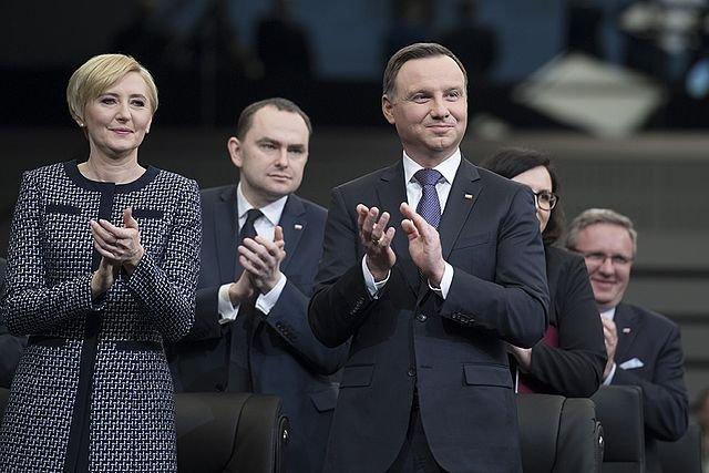 EU increases pressure on Poland over judicial reform