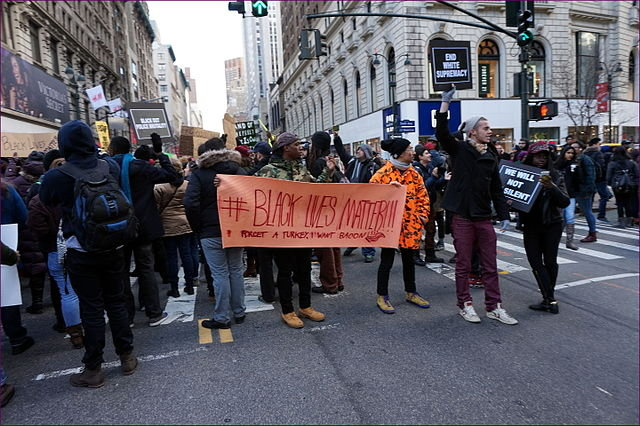 Federal judge rules Black Lives Matter cannot be sued for officer injuries