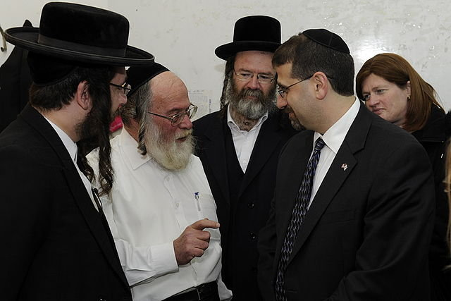 Israel High Court strikes down ultra-orthodox draft law