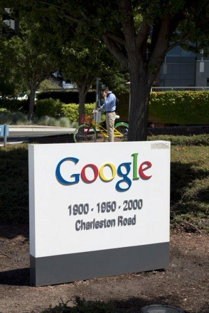 Former Google employees gender discrimination lawsuit
