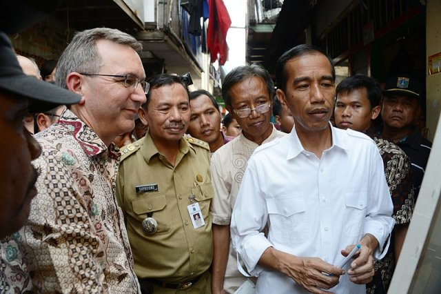 Indonesia AG's office rescinds policy barring LGBT individuals