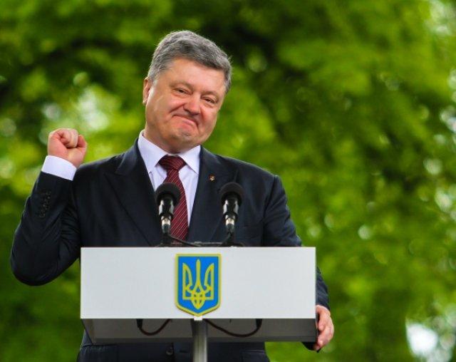 Ukraine enacts controversial Ukrainian language education law