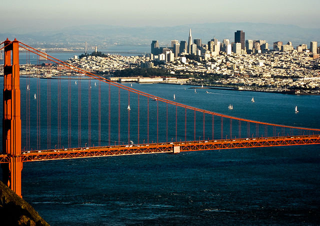 San Francisco sues fossil fuel companies over global warming