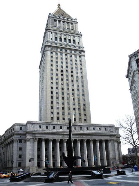Federal appeals court overturns former New York senator's corruption conviction