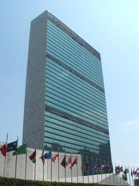 UN opens treaty prohibiting nuclear weapons for signature