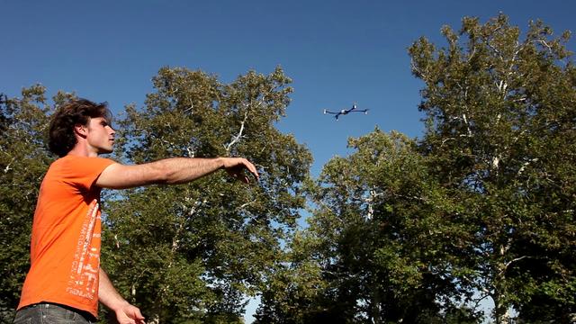 FAA restricts drones near national landmarks