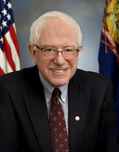 Bernie Sanders introduces 'Medicare for all' bill
