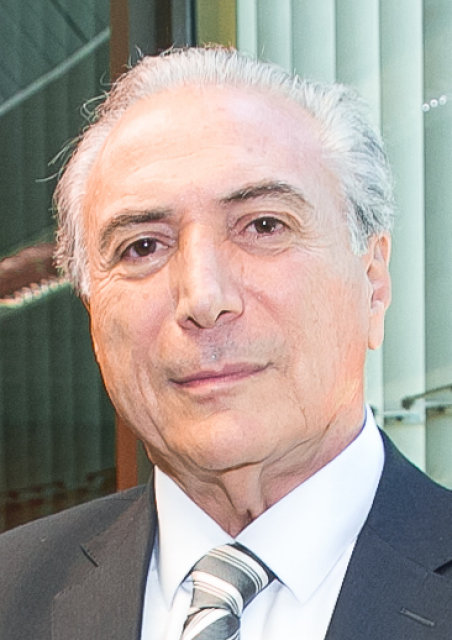 Brazil top court authorizes probe of president