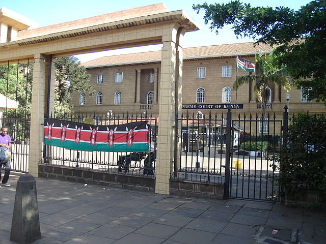 Kenya Supreme Court unable to hear case seeking to delay elections