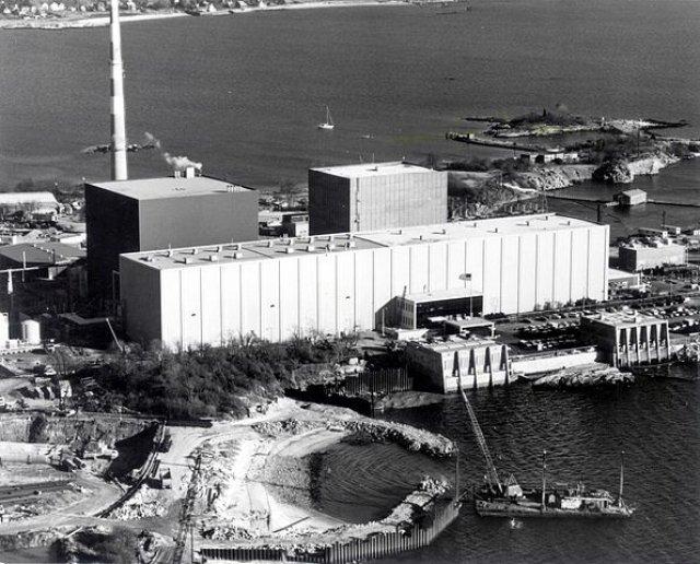 Connecticut House of Representatives endorses competitive procurement for nuclear power plants