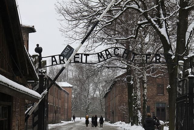 Former Nazi guard found fit to serve four-year sentence