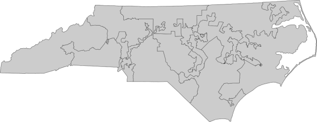 North Carolina special master in redistricting case submits draft plan