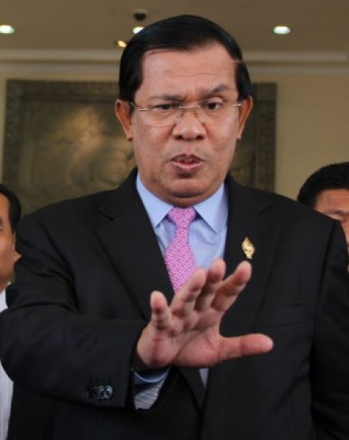 Donor countries must defend Cambodian rights group after PM calls for its closure: HRW