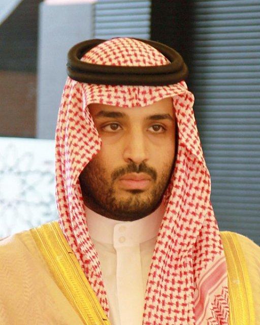 Saudi Arabia arrests dozens in anti-corruption crackdown