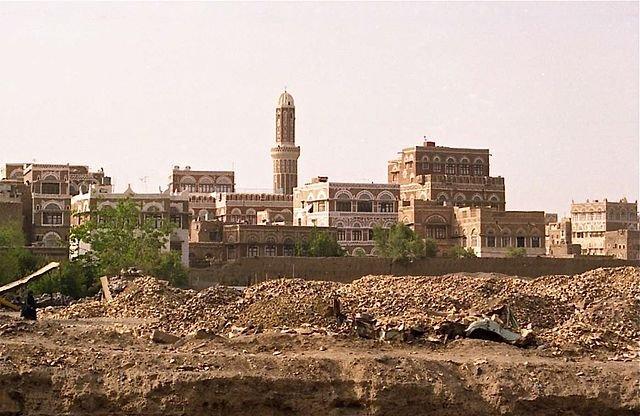 Rights group urges ICC to investigate mercenaries in Yemen