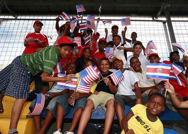 State Department ends Central American minor refugee program