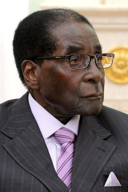 Zimbabwe high court rules military intervention constitutional