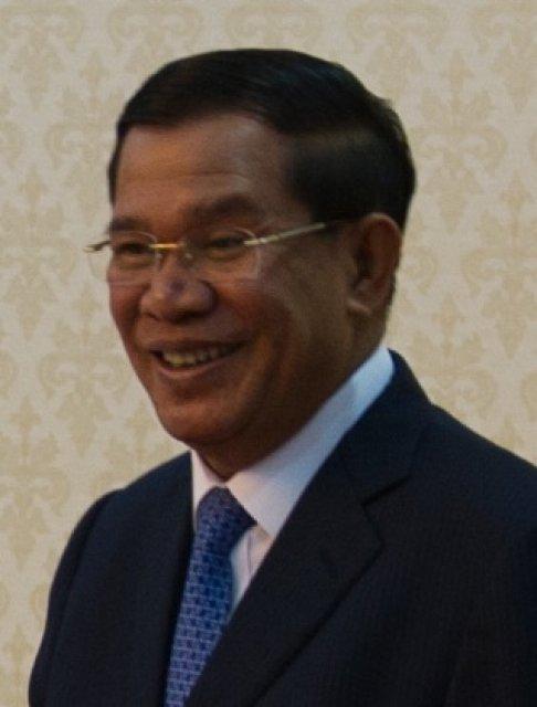 US Senate urges sanctions against Cambodia government