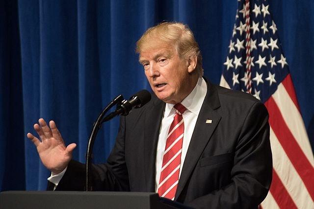New York mayor directs Finance Department to investigate Trump inheritance