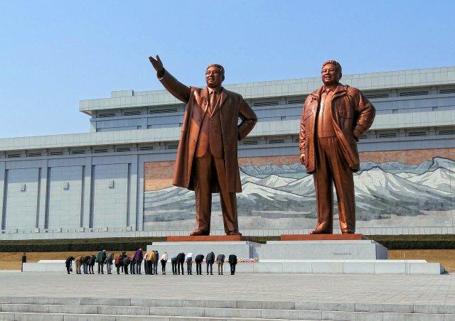 UN rights chief: sanctions limiting North Korea aid efforts