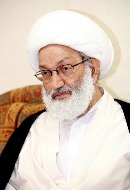 UN rights experts urge Bahrain to respect human rights of Shia cleric