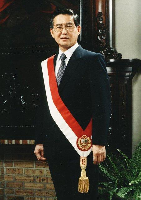 UN human rights experts denounce pardon of former Peru President