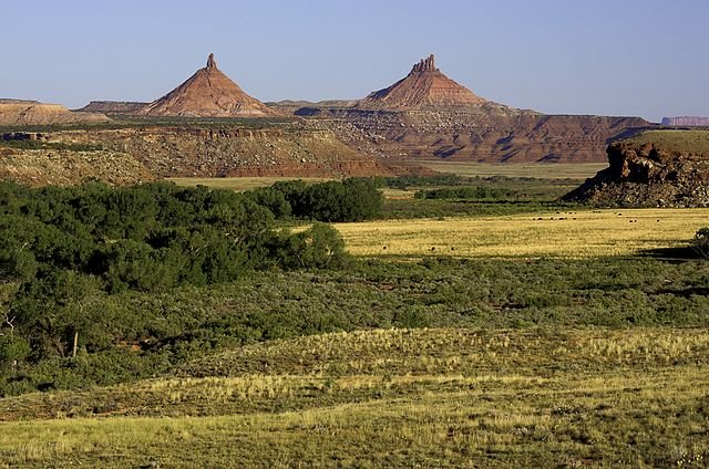 Native American tribes sue Trump over decision to shrink Bears Ears National Monument