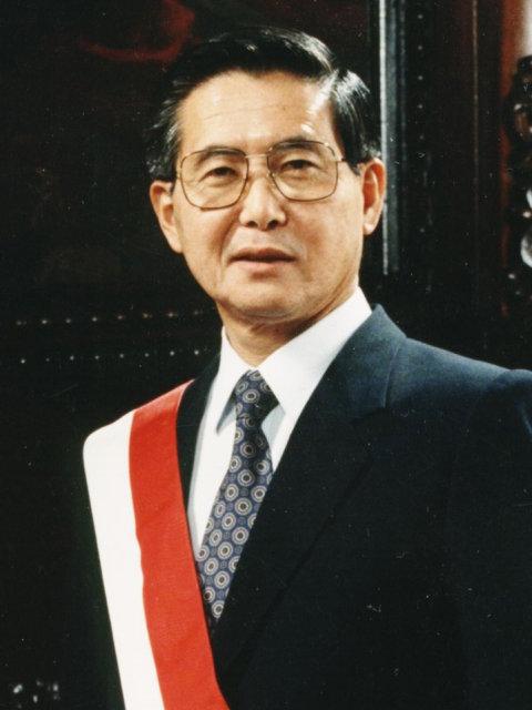 Former Peru President receives medical pardon