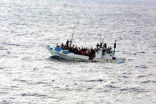 Amnesty: EU member states complicit in abuse of refugees in Libya
