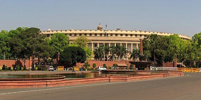 "India's lower house of parliament passes legislation banning ""instant divorce"""