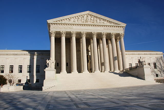 Supreme Court hears arguments in sports betting case