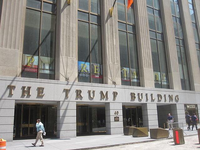 Federal court dismisses lawsuit raising constitutional claims against President Trump