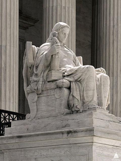 Supreme Court declines to hear LGBT job discrimination case