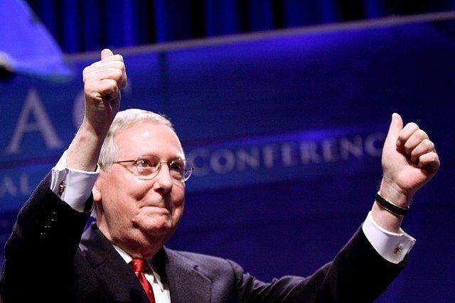 Senate passes (slightly different) sweeping tax bill