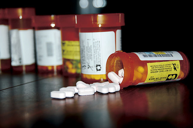 Ohio county sues 20+ opioid manufacturers and distributors