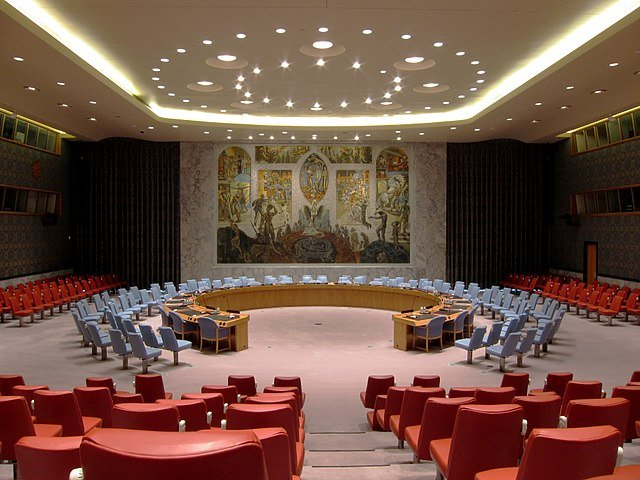 UN General Assembly demands compliance with Jerusalem-related Security Council decisions