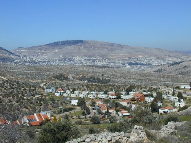 UN rights office issues update of Israel settlements report