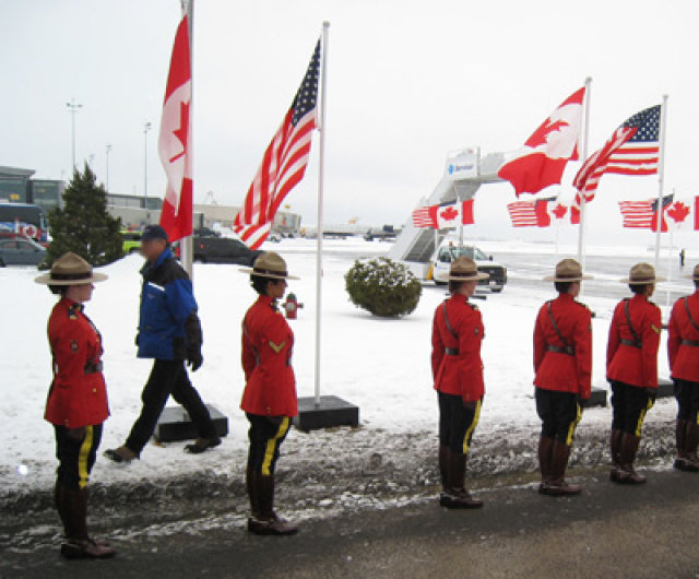Canada files complaint against US at WTO