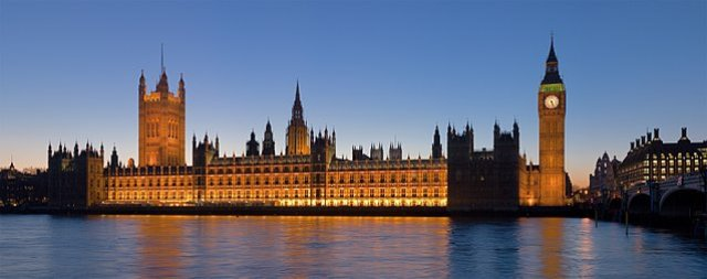Brexit bill proceeds to upper house of UK Parliament