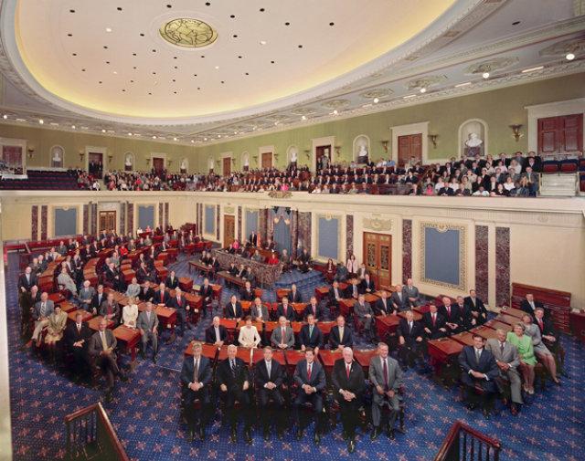 Senate defeats 20-week abortion ban