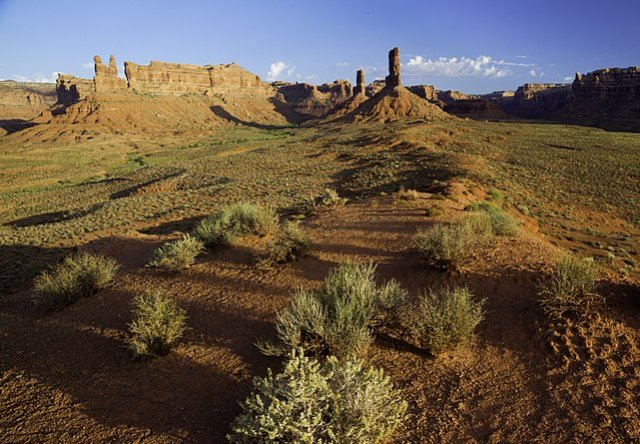 UN rights expert: US must reverse dismantling of Bears Ears National Monument