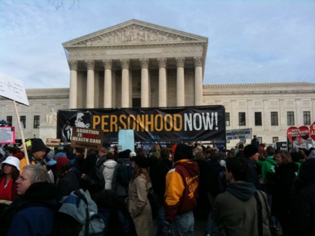 Trump administration blocks fourth undocumented minor from getting abortion