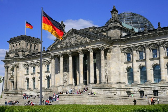 Human Rights Watch criticizes German social media law