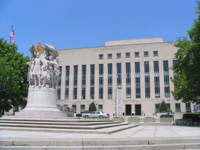 Federal judge dismisses challenge to Trump order to eliminate regulations