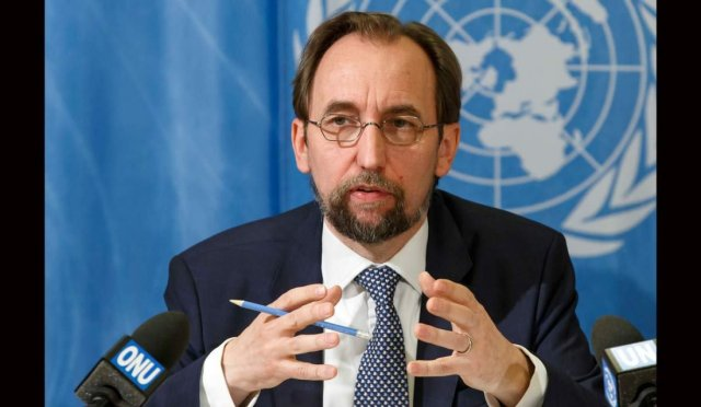 UN rights chief warns against rise of intolerance in Indonesia