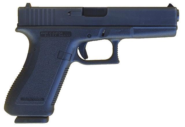 Oregon House approves gun control measures