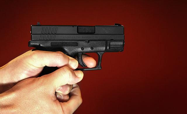 Oregon legislature amends firearm statute