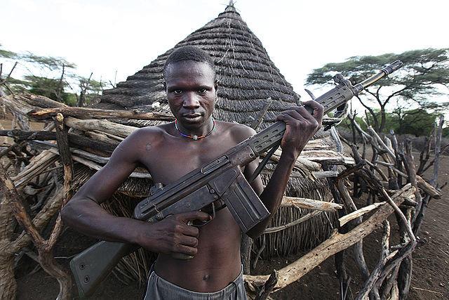UN officials identify 43 South Sudan war crimes suspects