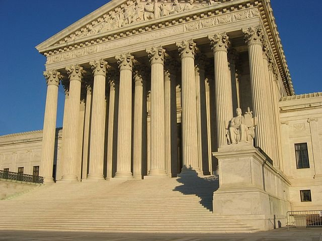 Supreme Court hears arguments in union case