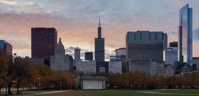 Chicago sues three largest opioid distributors